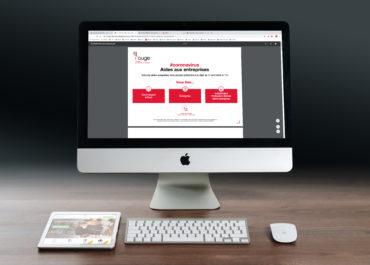#Coronavirus – Un tableau synthétique et interactif qui recense toutes les aides et mesures à disposition des entreprises