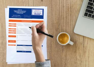 Document Unique d'Evaluation des Risques Professionnels